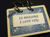 My 52 Reasons
